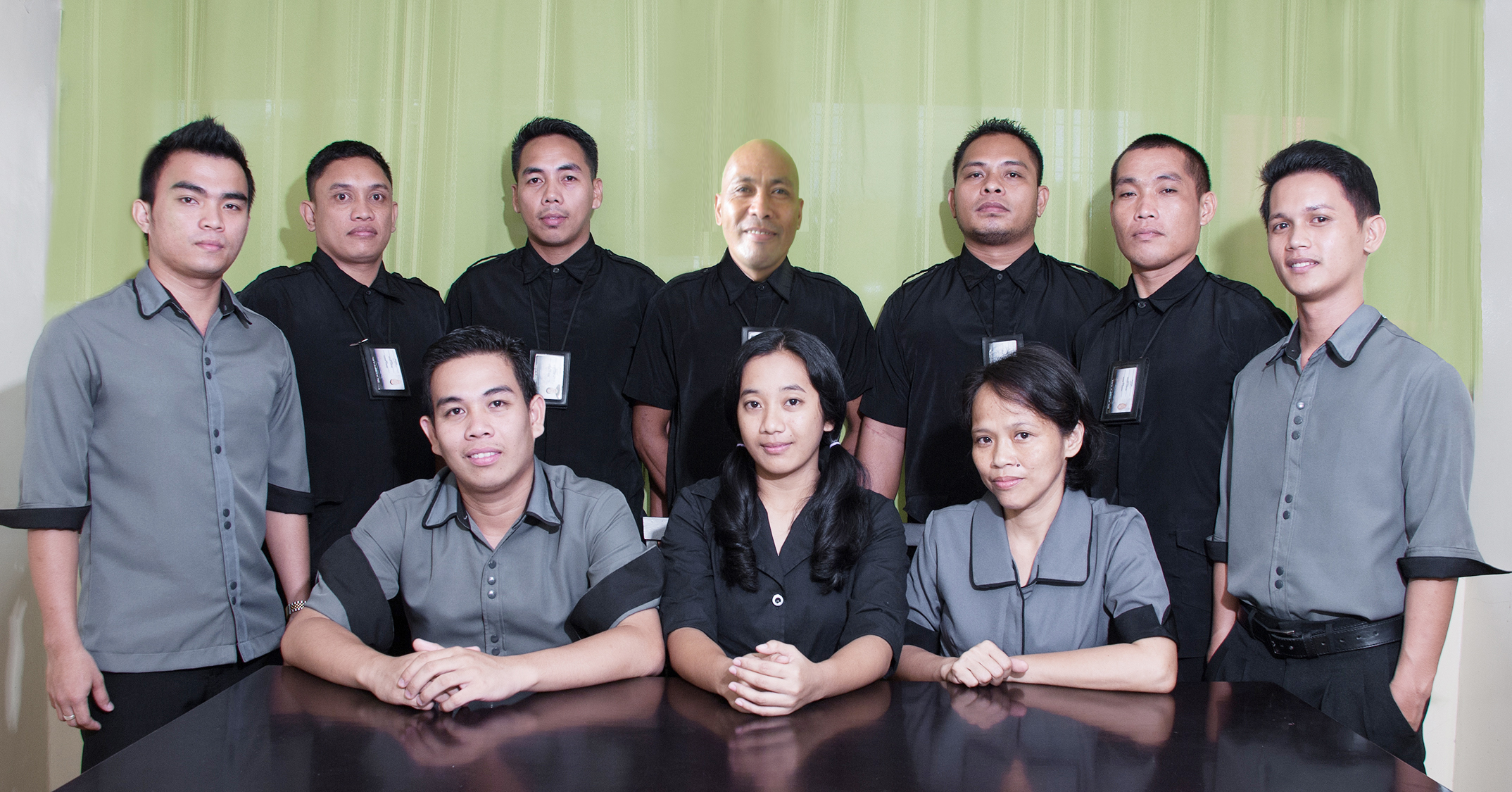 Blackpearl Security Agency The Blackpearls
